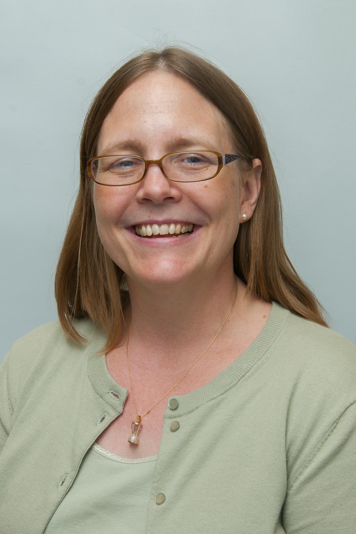 Shannon Scott-Vernaglia, MD; MGHfC Pediatric Residency Program Director