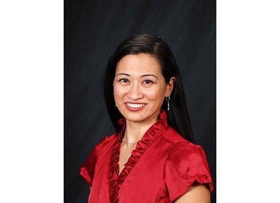 Evangeline Galvez, MD; Harvard MGH Med-Peds Residency Program Director